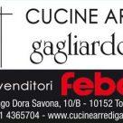 CUCINE ARREDI GAGLIARDOTTO