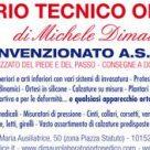 LABORATORIO TECNICO ORTOPEDICO di Michele Di Mauro
