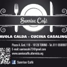 SUNRISE CAFÈ