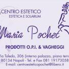 CENTRO ESTETICO MARIA POCHET