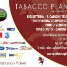 TABACCO PLANET