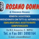 ROSANO GOMME