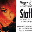 VENERUSO HAIRSTUDIO