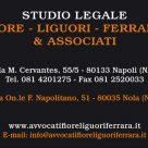 STUDIO LEGALE FIORE - LIGUORI - FERRARA & ASSOCIATI
