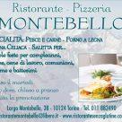 Ristorante Pizzeria MONTEBELLO