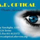 A.D. OTTICA