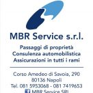 MBR SERVICE