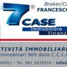 7 CASE IMMOBILIARE