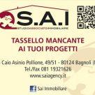 S.A.I STUDIO ASSOCIATO IMMOBILIARE