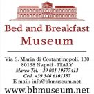 BED AND BREAKFAST MUSEUM