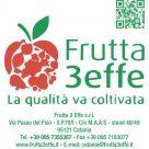 FRUTTA 3EFFE