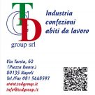 TCD GROUP SRL