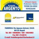 FRATELLI ARGENTO