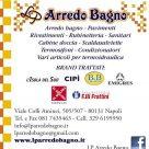 LP ARREDO BAGNO