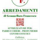 G.F. ARREDAMENTI