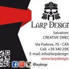 LARP DESIGN