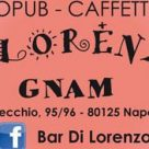 RISTOPUB CAFFETTERIA DI LORENZO