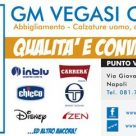 GM VEGASI OUTLET