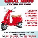 GIMAL MOTO