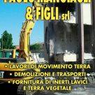 PAOLO MANGIAGLI & FIGLI