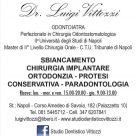 DR. LUIGI VITTOZZI