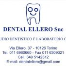 DENTAL ELLERO Snc
