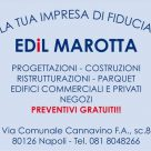EDIL MAROTTA