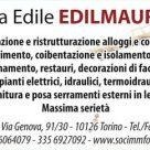 IMPRESA EDILE EDILMAURO s.r.l.