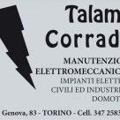 TALAMO CORRADO