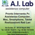 AILAB ASSISTENZA COMPUTER