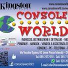 CONSOLE WORLD