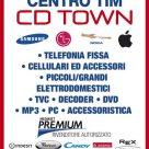 CD TOWN
