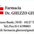 FARMACIA DR. GHEZZO GIULIANA