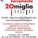 FERRAMENTA 20MIGLIA