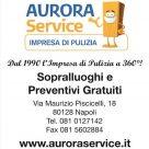 AURORA SERVICE