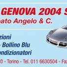 CAR GENOVA 2004 S.A.S.