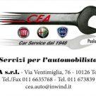 CEA s.r.l. - CAR SERVICE DAL 1948