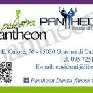 PALESTRA PANTHEON - SCUOLA DI DANZA