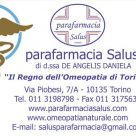 PARAFARMACIA SALUS