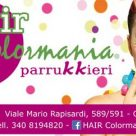 HAIR COLORMANIA