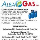 ALBA GAS