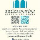 ANTICA MARINA OSTERIA SICILIANA