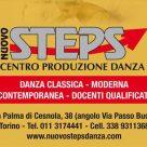 NUOVO STEPS