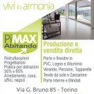 PIMAX PORTE E FINESTRE