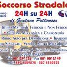 SOCCORSO STRADALE DI GAETANO PETTIROSSO