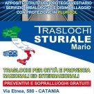 TRASLOCHI STURIALE