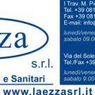 LAEZZA SRL