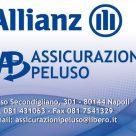 ALLIANZ - ASSICURAZIONI PELUSO