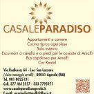 CASALE PARADISO