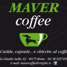 MAVER COFFEE
